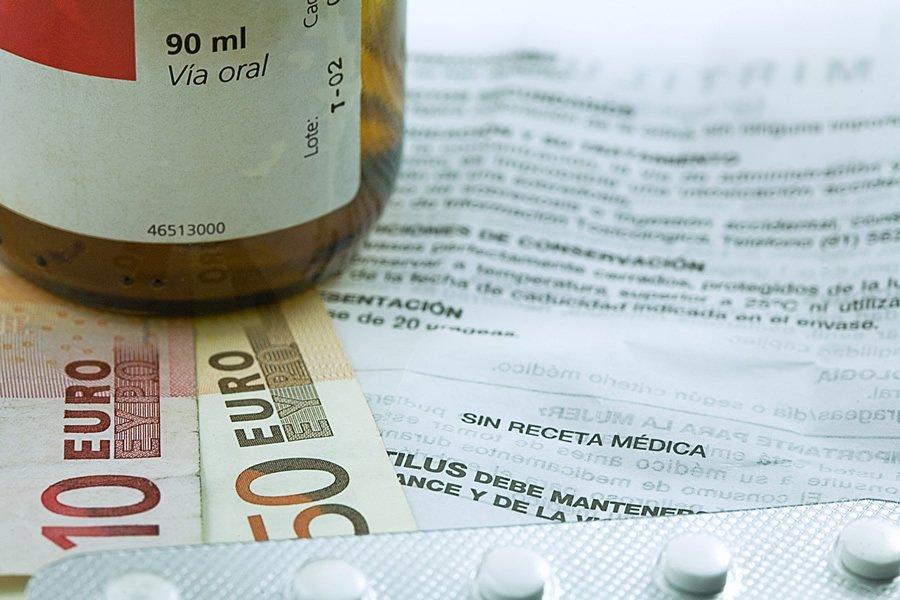 El copago sanitario en los seguros de salud