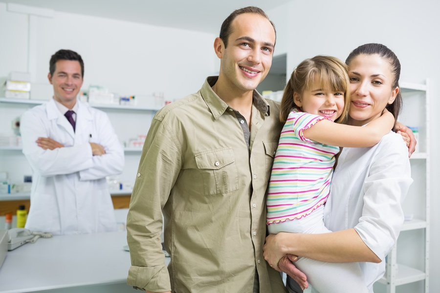Seguro de salud: invertir en bienestar