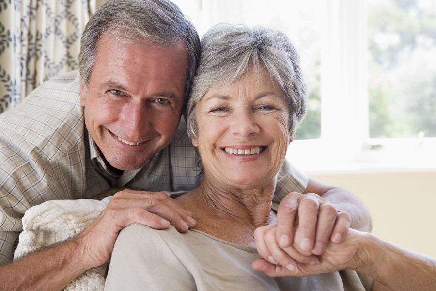 La importancia de un seguro médico para la tercera edad