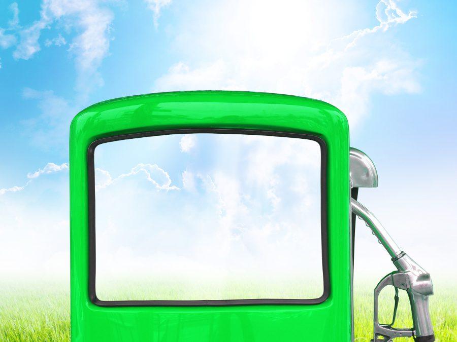 Ahorrar en los gastos corrientes como en el combustible