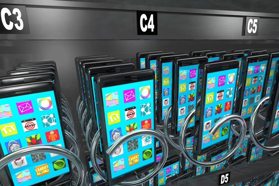 Formas de ahorrar comprando teléfonos baratos