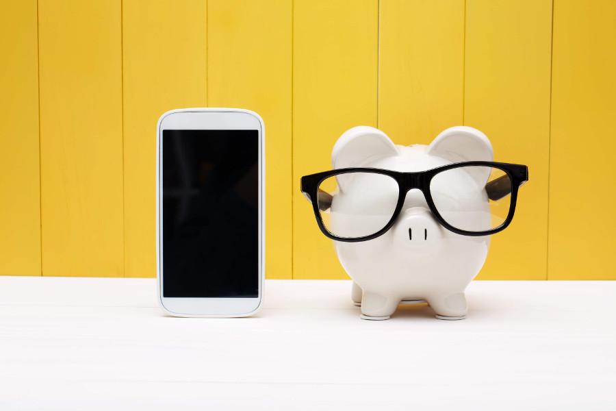 Aplicaciones móviles que ayudan a ahorrar