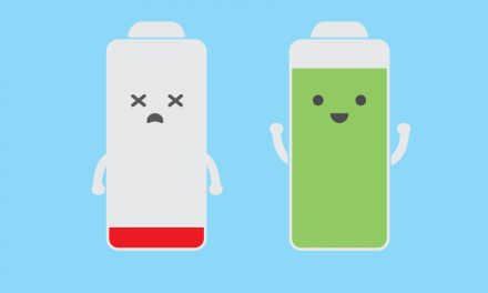 Ahorrar batería del móvil es muy fácil
