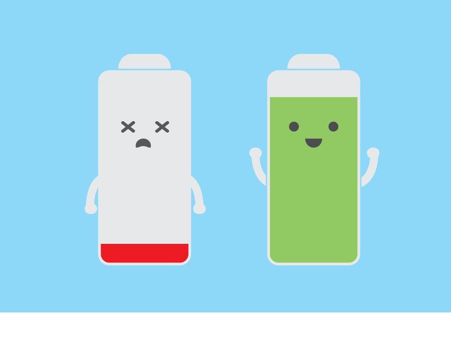 Ahorrar batería de tu móvil es muy importante para alargar su vida