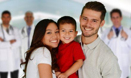 Las ventajas de un seguro médico familiar