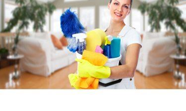 Ahorrar en casa utilizando los productos adecuados de limpieza