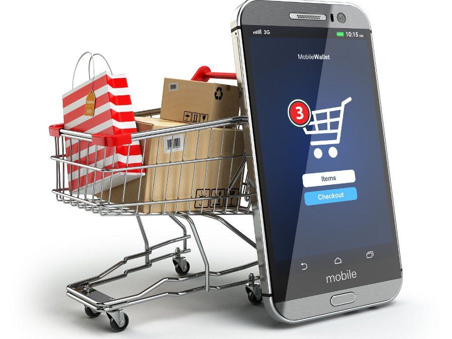 ¿Cómo conseguir ahorrar dinero comprando desde el móvil