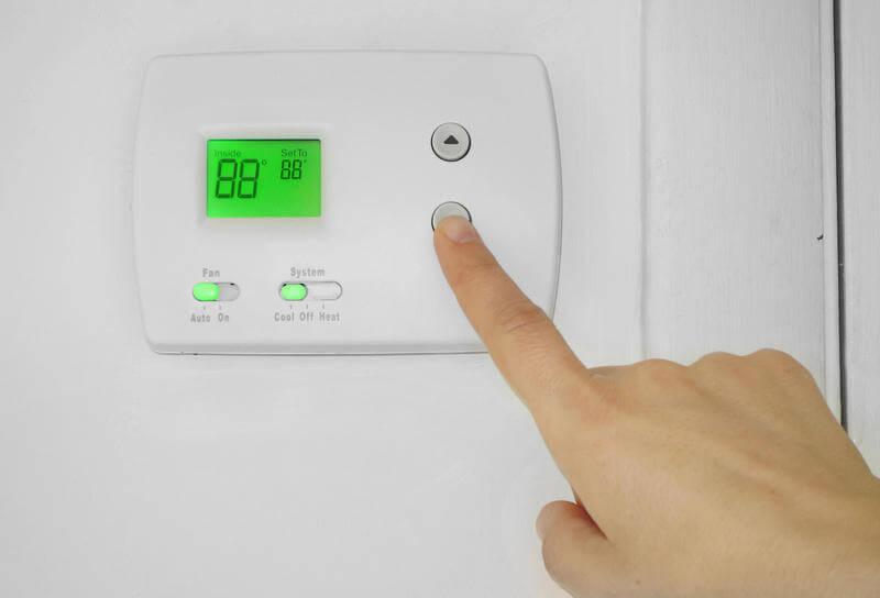 Ideas para ahorrar en calefacción y aire acondicionado