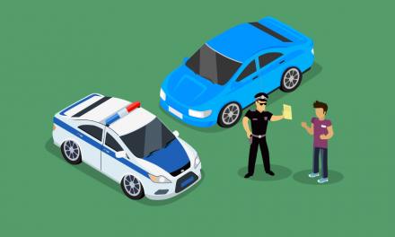 Evitar las multas con un buen mantenimiento de vehículos