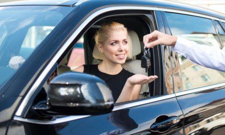 Gana dinero rápido alquilando tu coche cuando no lo uses