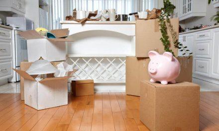 El mayor ahorro para la mudanza comienza con un buen seguro de hogar