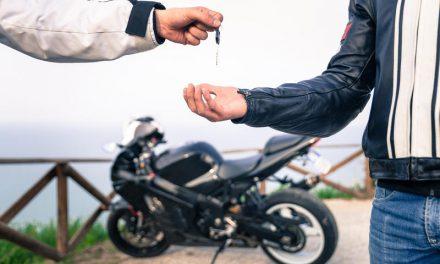 Ventajas de ahorro de la moto frente al coche