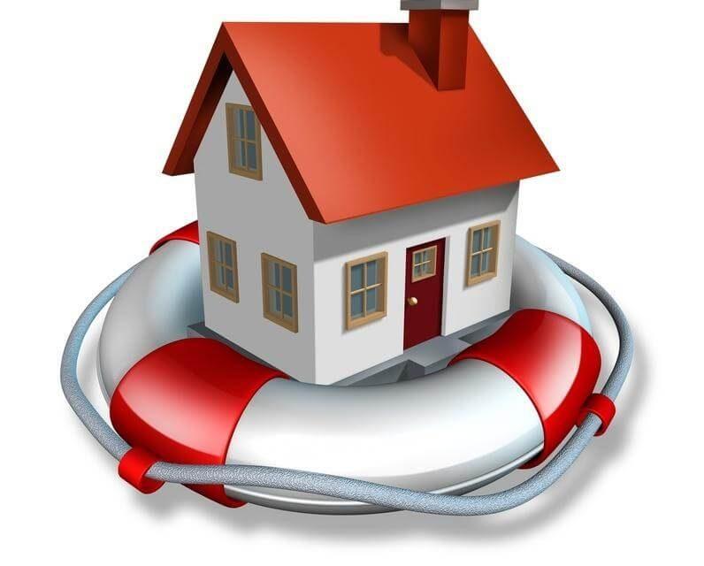 Seguros de hogar baratos y de garant as para asegurar el - Todo para el hogar barato ...