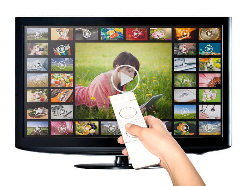 Streaming, la forma de ahorrar en nuestro tiempo de ocio