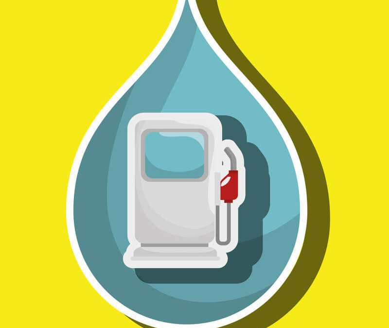 El agua como una viabilidad económica para ahorrar gasolina