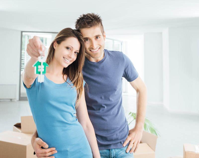 Alquila tu casa y contrata seguros de hogar baratos