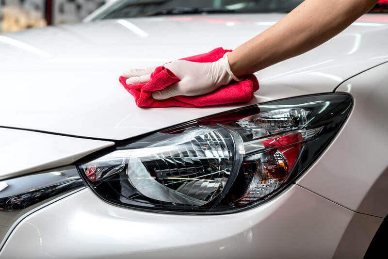 Maneras de ahorrar agua a la hora de limpiar el coche for Metodos para ahorrar agua