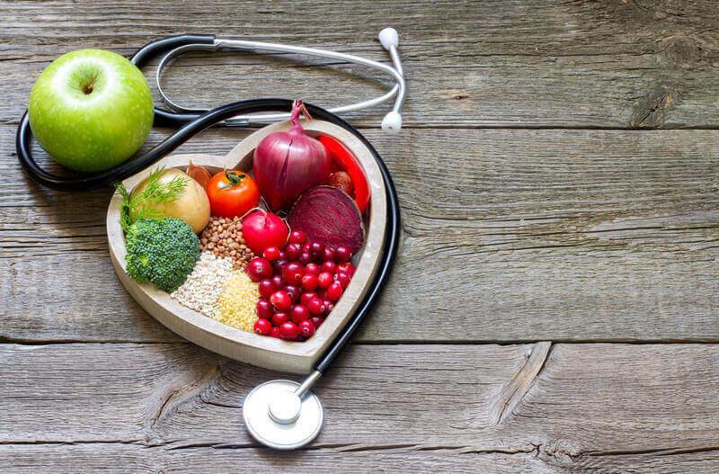 Controlar la alimentación con el seguros de salud para la alimentación