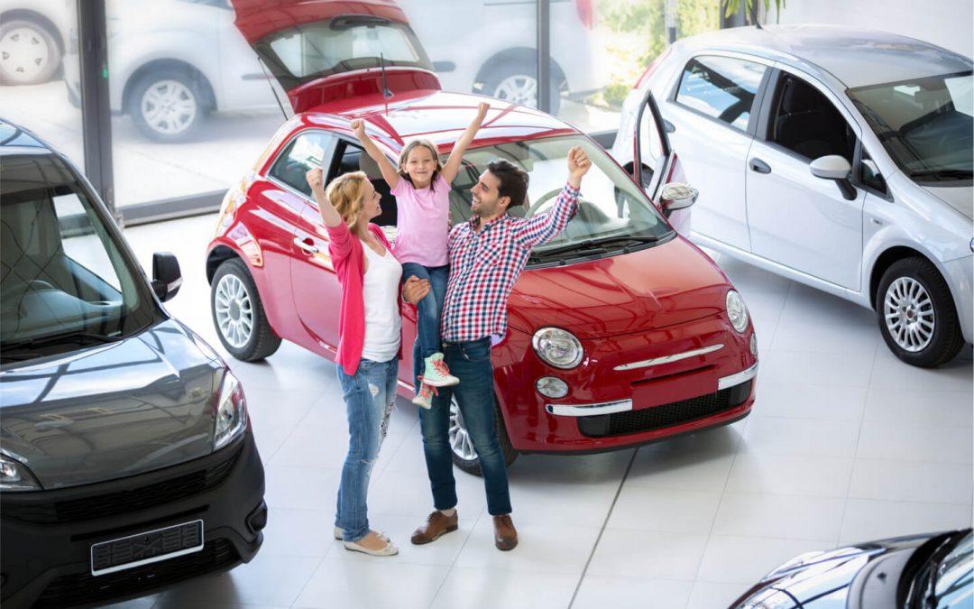 Aprende a elegir el mejor seguro de coche