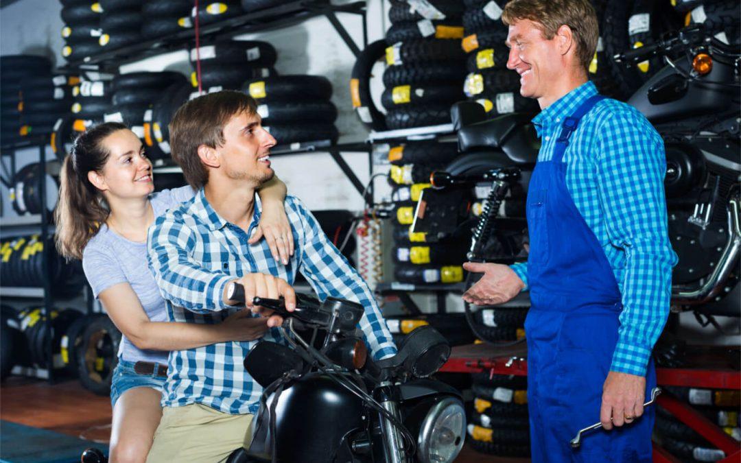 ¿Quieres una moto? Descubre las mejores del mercado