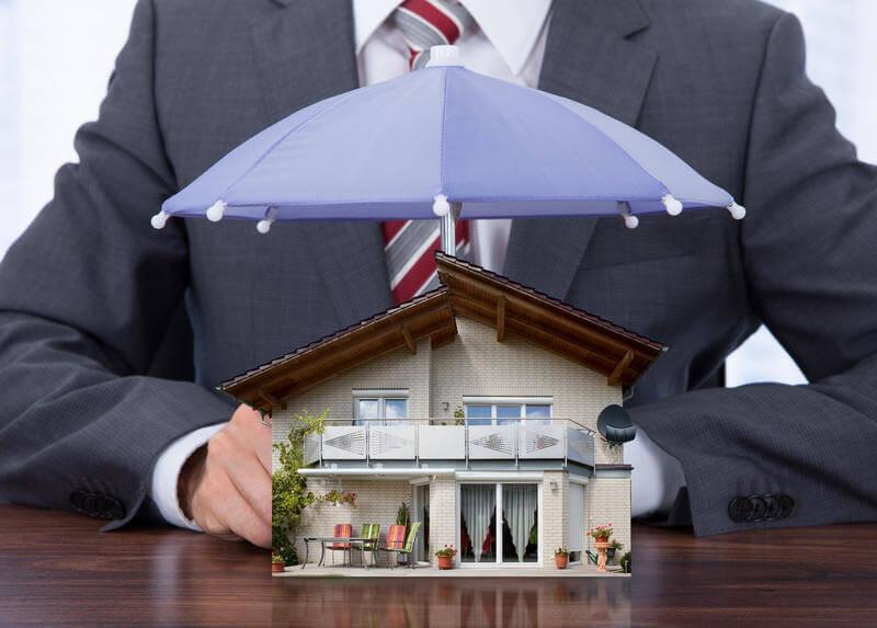 Por qué es necesario tener un seguro de hogar