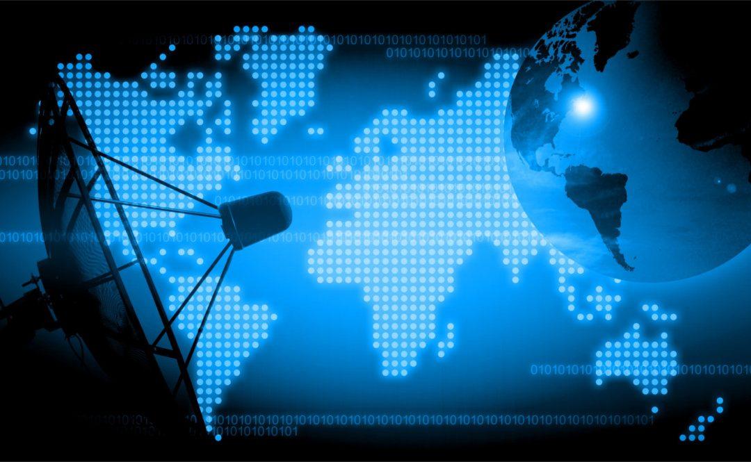 Internet por satélite el futuro de la tecnología