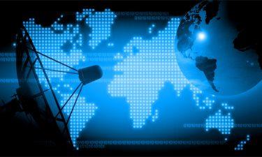 Internet satélite: más allá de la fibra óptica y el ADSL