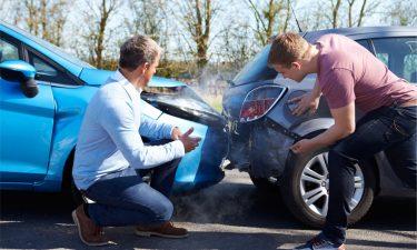 Tres tipos de seguros de coche en España