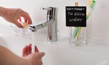 Recomendaciones para ahorrar agua en los baños