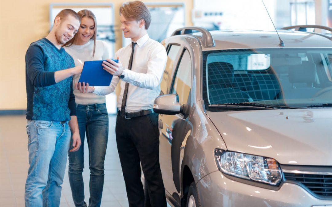 Ahorrar en el alquiler de coches con facilidad