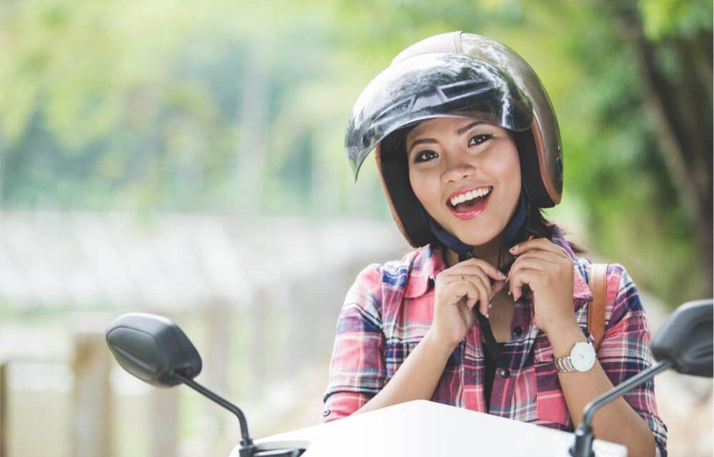 Beneficios de ahorro por conducir bien tu moto