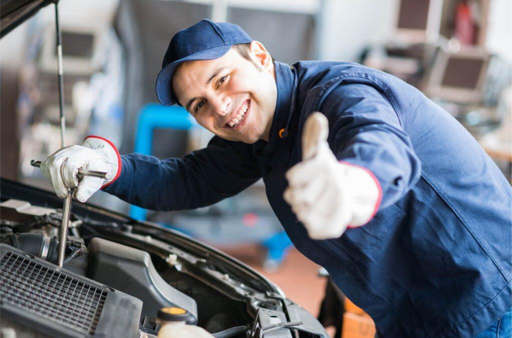 Encuentra un taller de confianza y ahorra en el mantenimiento del coche
