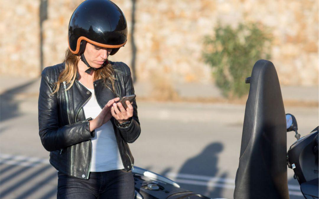 Cómo conseguir un seguro de moto barato
