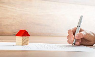 Información importante sobre el seguro de hogar en alquiler