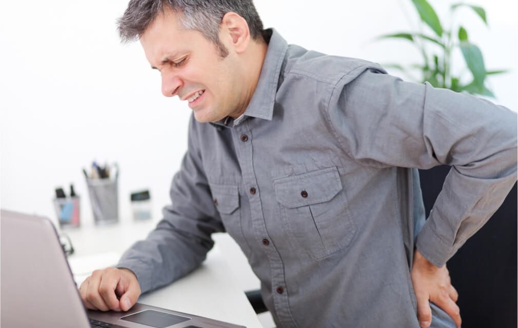 7 consejos para prevenir el dolor de espalda