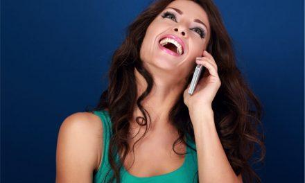 Llamar por WhatsApp es gratis, pero ¿la gente usa este servicio?