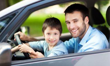 Las 3 figuras del seguro de coche