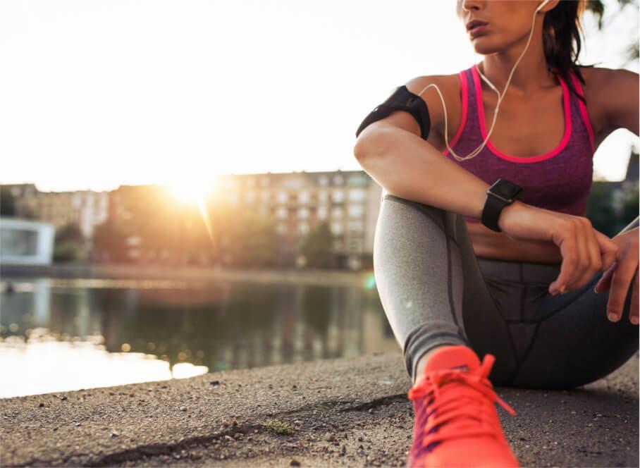 Practica el deporte más barato… ¡el running!