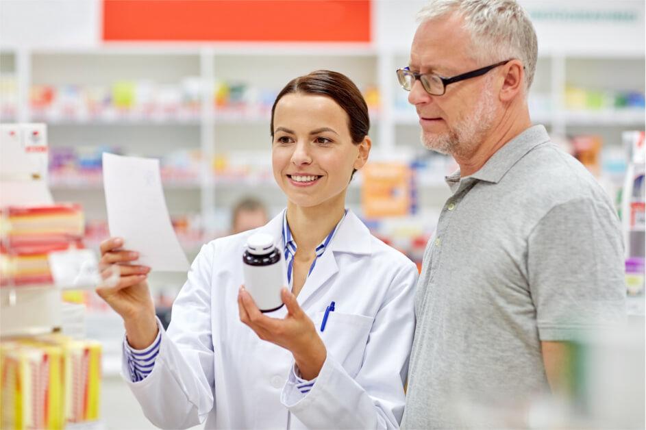 Medicamentos genéricos vs. medicamentos de marca